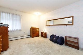 Photo 8: 103 338 WARD Street in New Westminster: Sapperton Condo for sale : MLS®# R2262121