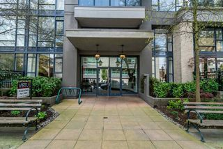 "Photo 3: 306 1650 W 7TH Avenue in Vancouver: Fairview VW Condo for sale in ""THE VIRTU"" (Vancouver West)  : MLS®# R2266835"