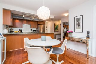 "Photo 9: 306 1650 W 7TH Avenue in Vancouver: Fairview VW Condo for sale in ""THE VIRTU"" (Vancouver West)  : MLS®# R2266835"