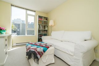"Photo 15: 306 1650 W 7TH Avenue in Vancouver: Fairview VW Condo for sale in ""THE VIRTU"" (Vancouver West)  : MLS®# R2266835"