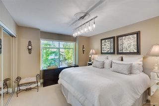 "Photo 12: 49 2450 LOBB Avenue in Port Coquitlam: Mary Hill Townhouse for sale in ""SOUTHSIDE"" : MLS®# R2268458"