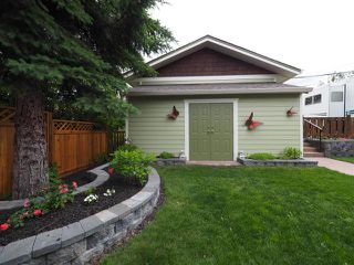 Photo 19: 1209 PINE STREET in : South Kamloops House for sale (Kamloops)  : MLS®# 146354