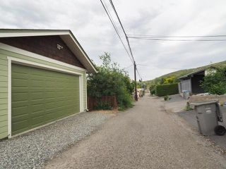 Photo 22: 1209 PINE STREET in : South Kamloops House for sale (Kamloops)  : MLS®# 146354