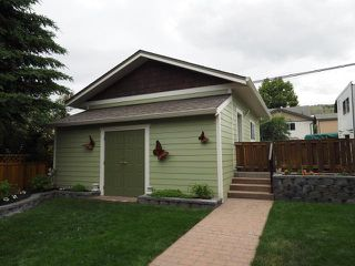Photo 20: 1209 PINE STREET in : South Kamloops House for sale (Kamloops)  : MLS®# 146354