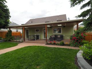Photo 12: 1209 PINE STREET in : South Kamloops House for sale (Kamloops)  : MLS®# 146354