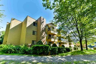 "Photo 3: 301 10157 UNIVERSITY Drive in Surrey: Whalley Condo for sale in ""Sutton Manor"" (North Surrey)  : MLS®# R2281977"