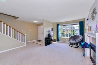 Photo 9: 72 14 Erskine Lane in VICTORIA: VR Hospital Townhouse for sale (View Royal)  : MLS®# 394679