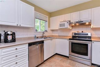 Photo 2: 72 14 Erskine Lane in VICTORIA: VR Hospital Townhouse for sale (View Royal)  : MLS®# 394679