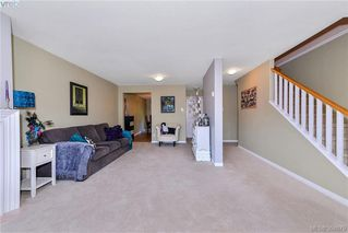 Photo 8: 72 14 Erskine Lane in VICTORIA: VR Hospital Townhouse for sale (View Royal)  : MLS®# 394679