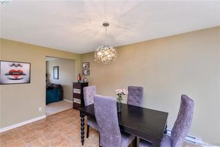 Photo 7: 72 14 Erskine Lane in VICTORIA: VR Hospital Townhouse for sale (View Royal)  : MLS®# 394679