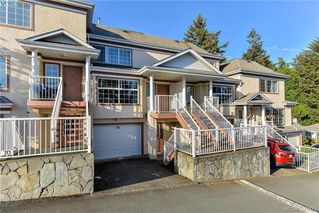 Photo 17: 72 14 Erskine Lane in VICTORIA: VR Hospital Townhouse for sale (View Royal)  : MLS®# 394679