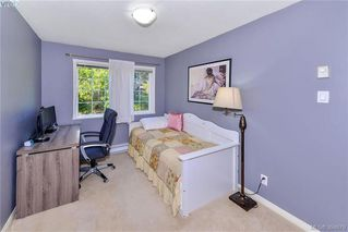 Photo 15: 72 14 Erskine Lane in VICTORIA: VR Hospital Townhouse for sale (View Royal)  : MLS®# 394679