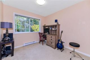 Photo 14: 72 14 Erskine Lane in VICTORIA: VR Hospital Townhouse for sale (View Royal)  : MLS®# 394679