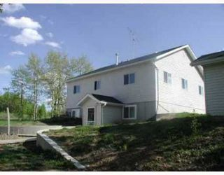 Main Photo: 16 Cheyenne Estates: Rural Lac Ste. Anne County House for sale : MLS®# E4118857