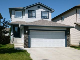 Main Photo: 106 Deer Valley Drive: Leduc House for sale : MLS®# E4120215
