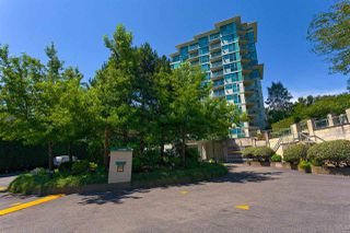 Photo 16: 1103 2733 CHANDLERY Place in Vancouver: Fraserview VE Condo for sale (Vancouver East)  : MLS®# R2288195