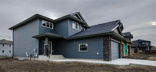 Main Photo: 1350 ADAMSON Drive in Edmonton: Zone 55 House for sale : MLS®# E4124077