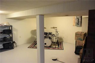 Photo 16: 882 Banning Street in Winnipeg: Residential for sale (5C)  : MLS®# 1821945