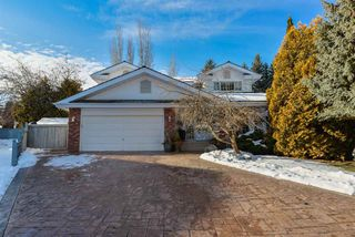 Main Photo: 230 OCKENDEN Place in Edmonton: Zone 14 House for sale : MLS®# E4124962