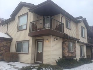 Main Photo: 80 604 62 Street in Edmonton: Zone 53 Carriage for sale : MLS®# E4125465