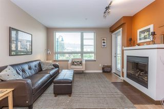 Photo 8: 312 701 KLAHANIE Drive in Port Moody: Port Moody Centre Condo for sale : MLS®# R2299444