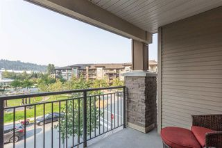 Photo 15: 312 701 KLAHANIE Drive in Port Moody: Port Moody Centre Condo for sale : MLS®# R2299444