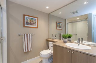 Photo 14: 312 701 KLAHANIE Drive in Port Moody: Port Moody Centre Condo for sale : MLS®# R2299444