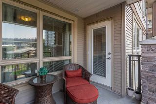 Photo 16: 312 701 KLAHANIE Drive in Port Moody: Port Moody Centre Condo for sale : MLS®# R2299444