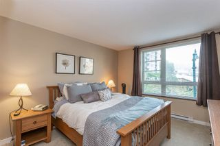 Photo 11: 312 701 KLAHANIE Drive in Port Moody: Port Moody Centre Condo for sale : MLS®# R2299444