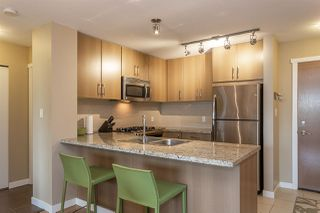 Photo 1: 312 701 KLAHANIE Drive in Port Moody: Port Moody Centre Condo for sale : MLS®# R2299444
