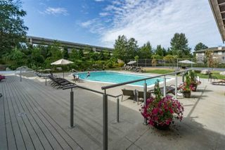 Photo 18: 312 701 KLAHANIE Drive in Port Moody: Port Moody Centre Condo for sale : MLS®# R2299444