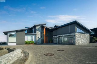 Photo 2: 2709 Goldstone Hts in VICTORIA: La Atkins Single Family Detached for sale (Langford)  : MLS®# 796237