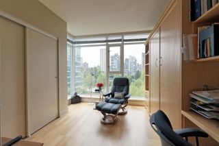 "Photo 18: 701 1650 BAYSHORE Drive in Vancouver: Coal Harbour Condo for sale in ""BAYSHORE GARDENS"" (Vancouver West)  : MLS®# R2304976"