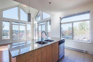 Photo 9: 418 15322 101 Avenue in Surrey: Guildford Condo for sale (North Surrey)  : MLS®# R2305760