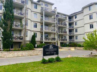 Main Photo: 504 12111 51 Avenue in Edmonton: Zone 15 Condo for sale : MLS®# E4129277