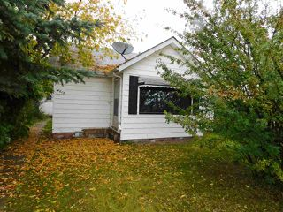 Photo 1: 4616 46 Avenue: Redwater House for sale : MLS®# E4129706