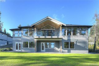 Photo 3: 8607 Emard Terrace in NORTH SAANICH: NS Bazan Bay Single Family Detached for sale (North Saanich)  : MLS®# 400001