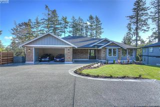 Photo 2: 8607 Emard Terrace in NORTH SAANICH: NS Bazan Bay Single Family Detached for sale (North Saanich)  : MLS®# 400001
