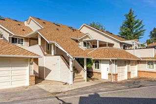 "Main Photo: 207 22515 116 Avenue in Maple Ridge: East Central Townhouse for sale in ""WESTGROVE"" : MLS®# R2309868"