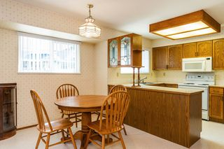 """Photo 8: 207 22515 116 Avenue in Maple Ridge: East Central Townhouse for sale in """"WESTGROVE"""" : MLS®# R2309868"""