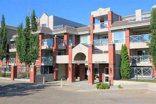 Main Photo: 125 7510 89 Street in Edmonton: Zone 17 Condo for sale : MLS®# E4131102