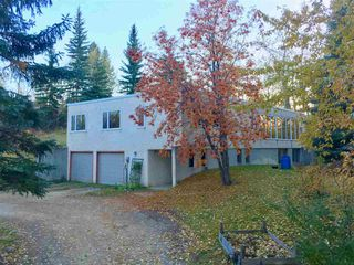 Main Photo: 37 52313 Rge Rd 232: Rural Strathcona County House for sale : MLS®# E4131846