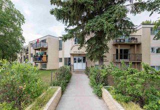 Main Photo: 31C 5715 133 Avenue in Edmonton: Zone 02 Condo for sale : MLS®# E4132580
