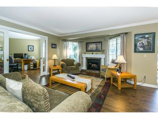 "Photo 3: 25 3292 VERNON Terrace in Abbotsford: Abbotsford East Townhouse for sale in ""Crown Point Villas"" : MLS®# R2316080"