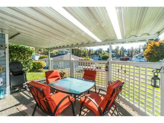 "Photo 19: 25 3292 VERNON Terrace in Abbotsford: Abbotsford East Townhouse for sale in ""Crown Point Villas"" : MLS®# R2316080"