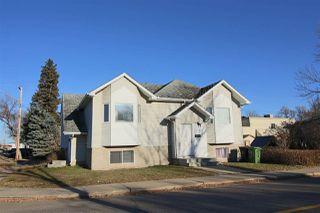Main Photo: 9801 103 Street: Fort Saskatchewan House Duplex for sale : MLS®# E4133679