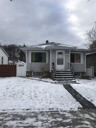 Main Photo: 12024 58 Street NW in Edmonton: Zone 06 House for sale : MLS®# E4133828