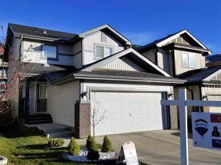 Main Photo: 2557 Cole Crescent Crescent in Edmonton: Zone 55 House for sale : MLS®# E4133837