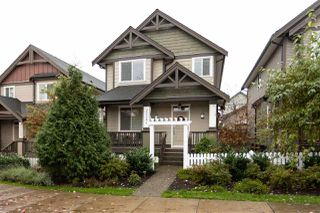 "Main Photo: 21158 80 Avenue in Langley: Willoughby Heights House for sale in ""YORKSON SOUTH"" : MLS®# R2318613"