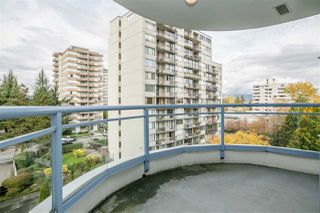 "Photo 12: 602 719 PRINCESS Street in New Westminster: Uptown NW Condo for sale in ""STIRLING PLACE"" : MLS®# R2318786"